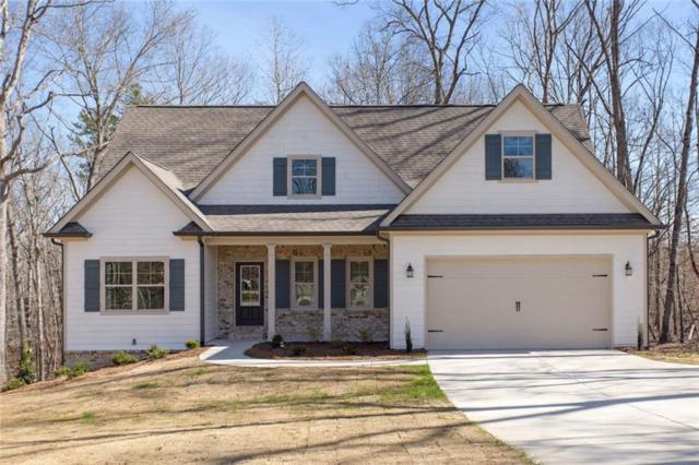 5026 Fountain Springs Drive, Gainesville, GA 30506 (MLS #6535508) :: North Atlanta Home Team