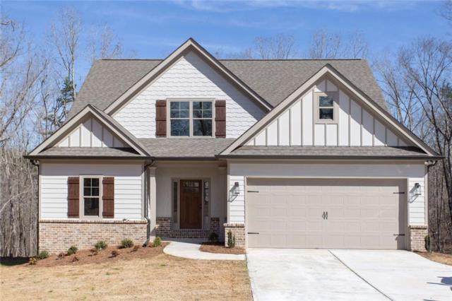 5030 Fountain Springs Drive, Gainesville, GA 30506 (MLS #6535518) :: North Atlanta Home Team