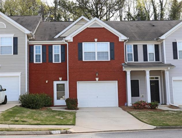 459 Lantern Wood Drive, Scottdale, GA 30079 (MLS #6535519) :: Iconic Living Real Estate Professionals