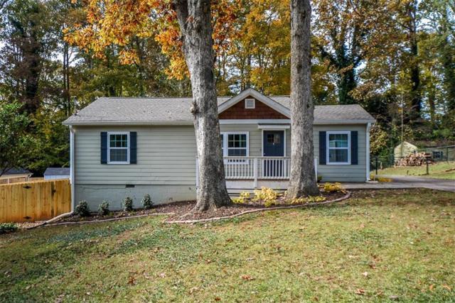 700 Wendan Drive, Decatur, GA 30033 (MLS #6535522) :: Iconic Living Real Estate Professionals