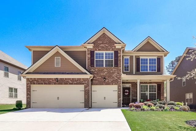 4468 Amberleaf Walk, Lilburn, GA 30047 (MLS #6535528) :: Iconic Living Real Estate Professionals