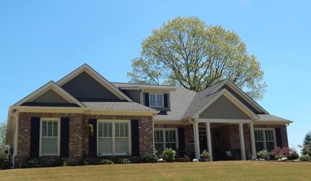 5816 Abbey View Court, Clermont, GA 30527 (MLS #6535534) :: Iconic Living Real Estate Professionals