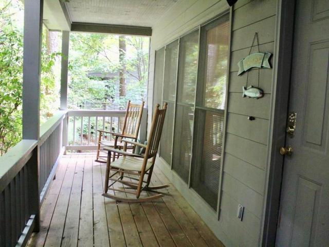 75 Buckskull Hollow Drive, Big Canoe, GA 30143 (MLS #6535539) :: North Atlanta Home Team