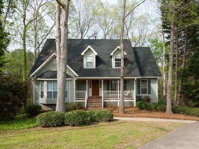 6817 Robinwood Trail, Douglasville, GA 30135 (MLS #6535548) :: Iconic Living Real Estate Professionals