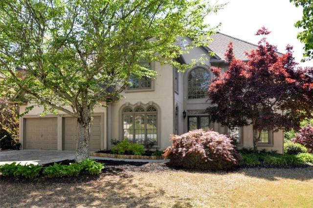 4542 Rutherford Drive, Marietta, GA 30062 (MLS #6535554) :: Iconic Living Real Estate Professionals