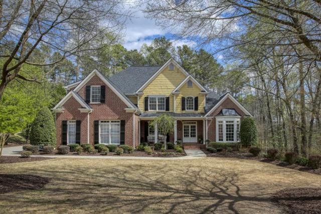 880 Colonial Lane, Milton, GA 30004 (MLS #6535563) :: Iconic Living Real Estate Professionals