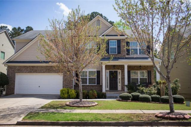 311 Hamilton Way, Canton, GA 30115 (MLS #6535568) :: Iconic Living Real Estate Professionals