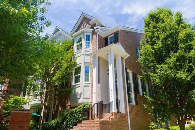 1046 Emory Parc Place, Decatur, GA 30033 (MLS #6535579) :: North Atlanta Home Team