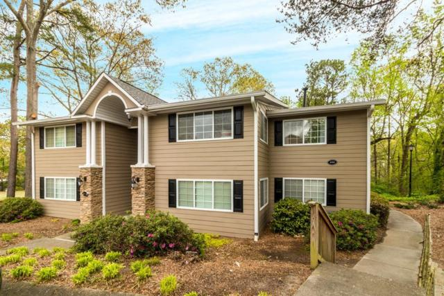 1468 NE Briarwood Road #402, Brookhaven, GA 30319 (MLS #6535583) :: North Atlanta Home Team
