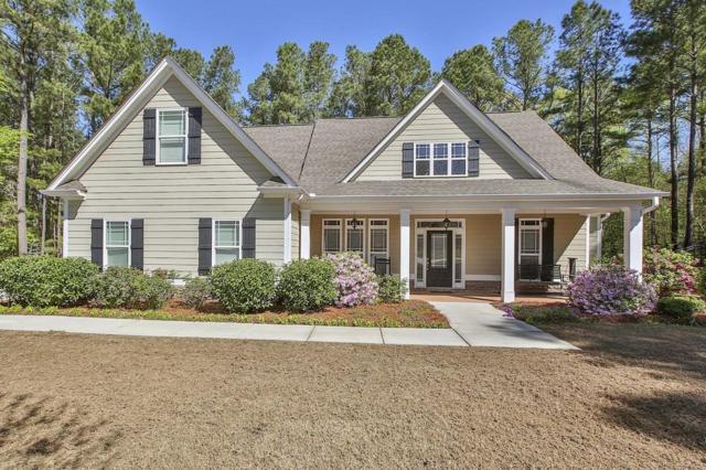 45 Hidden Cove Lane, Senoia, GA 30276 (MLS #6535592) :: North Atlanta Home Team