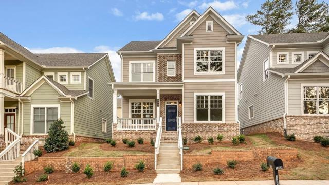 578 Suwanee Green Boulevard, Suwanee, GA 30024 (MLS #6535597) :: The Hinsons - Mike Hinson & Harriet Hinson