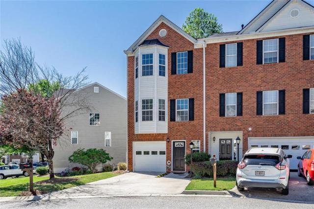 1404 Cornucopia Drive, Cumming, GA 30040 (MLS #6535604) :: Iconic Living Real Estate Professionals