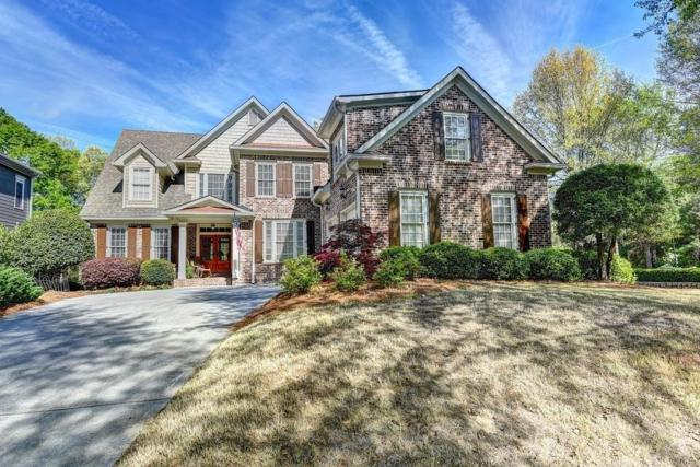903 Tarry Post Court, Suwanee, GA 30024 (MLS #6535615) :: Iconic Living Real Estate Professionals