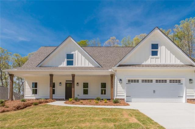 872 Ashland Falls Drive, Monroe, GA 30656 (MLS #6535632) :: Iconic Living Real Estate Professionals
