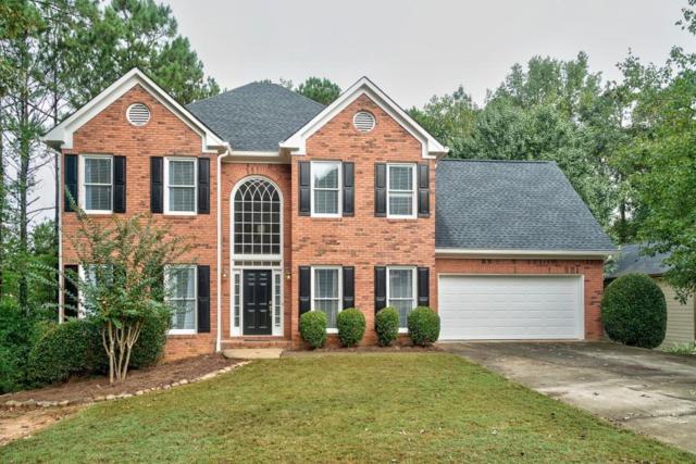 461 Lilly Path Circle, Suwanee, GA 30024 (MLS #6535636) :: Iconic Living Real Estate Professionals