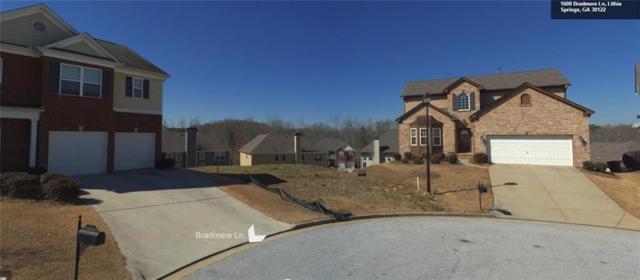 1604 Bradmere Lane, Lithia Springs, GA 30122 (MLS #6535638) :: Kennesaw Life Real Estate