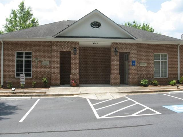 4566 Lawrenceville Highway #220, Lilburn, GA 30047 (MLS #6535639) :: The Hinsons - Mike Hinson & Harriet Hinson