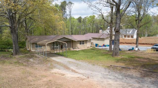16075 Hopewell Road, Alpharetta, GA 30004 (MLS #6535641) :: Path & Post Real Estate