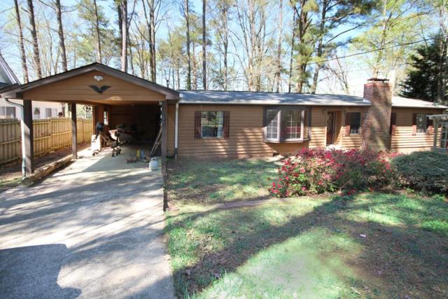 3225 Lakeside Drive, Cumming, GA 30041 (MLS #6535644) :: Iconic Living Real Estate Professionals