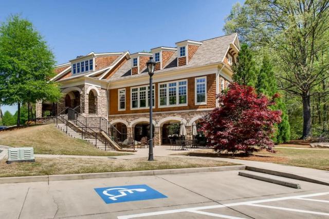 200 River Vista Drive #231, Atlanta, GA 30339 (MLS #6535669) :: Iconic Living Real Estate Professionals