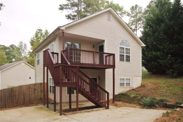 8815 Fairlane Trail, Gainesville, GA 30506 (MLS #6535671) :: Iconic Living Real Estate Professionals