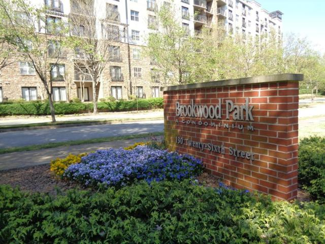 130 26th Street NW #504, Atlanta, GA 30309 (MLS #6535672) :: The Zac Team @ RE/MAX Metro Atlanta