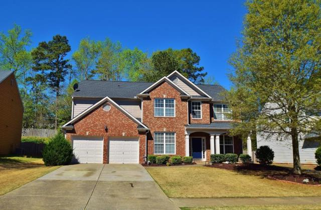 5515 Concord Downs Drive, Cumming, GA 30040 (MLS #6535680) :: North Atlanta Home Team