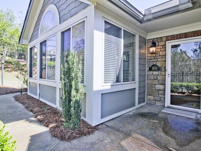 160 Highlands Ridge Place SE, Smyrna, GA 30082 (MLS #6535695) :: North Atlanta Home Team