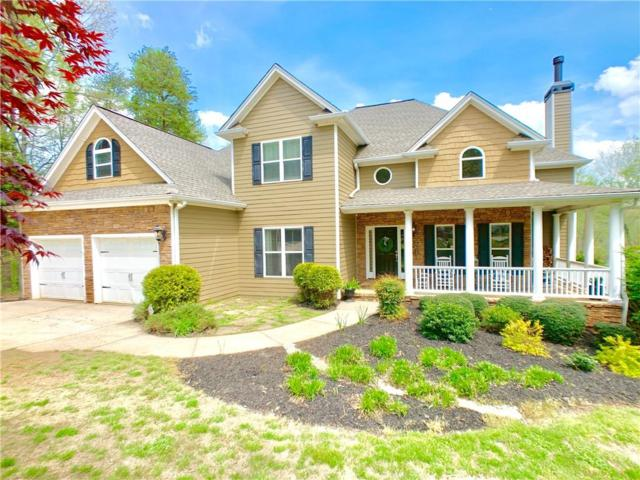 375 Jonney Thomas Road, Cleveland, GA 30528 (MLS #6535707) :: Iconic Living Real Estate Professionals