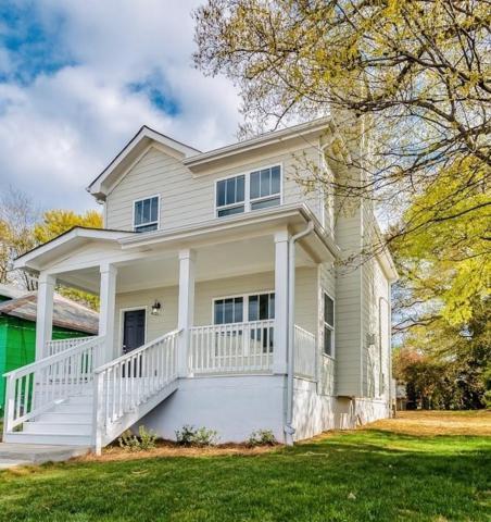 378 Mcdonough Boulevard SE, Atlanta, GA 30315 (MLS #6535730) :: Iconic Living Real Estate Professionals