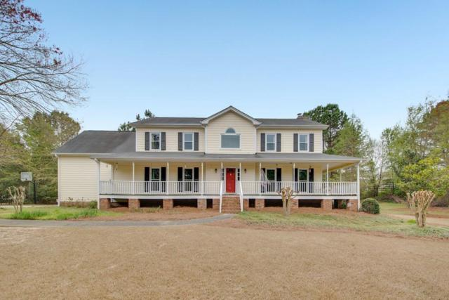 3347 Classic Drive, Snellville, GA 30078 (MLS #6535731) :: Iconic Living Real Estate Professionals