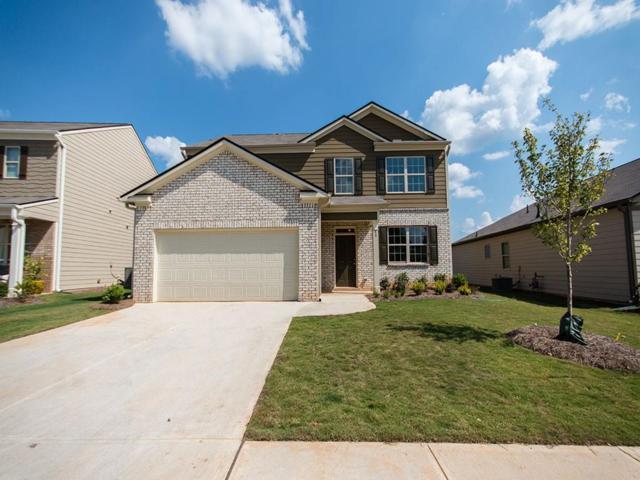 612 Dodson Lake Court, Fairburn, GA 30213 (MLS #6535738) :: Iconic Living Real Estate Professionals