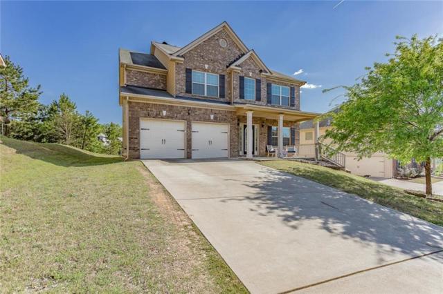 939 Sublime Trail, Canton, GA 30114 (MLS #6535760) :: RE/MAX Paramount Properties