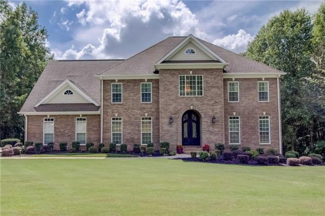 952 Ardmore Trail, Hoschton, GA 30548 (MLS #6535764) :: Iconic Living Real Estate Professionals