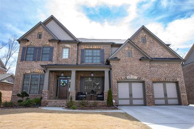 3409 Lily Magnolia Court, Buford, GA 30519 (MLS #6535766) :: Iconic Living Real Estate Professionals