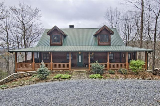 416 Cold Stream Trail, Jasper, GA 30143 (MLS #6535780) :: Path & Post Real Estate
