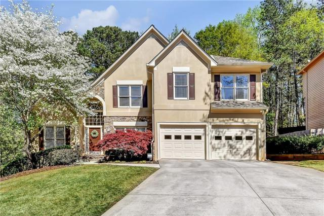 11615 Vista Forest Drive, Alpharetta, GA 30005 (MLS #6535781) :: North Atlanta Home Team