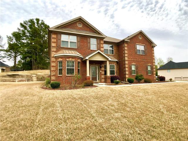 476 Harris Drive, Conyers, GA 30012 (MLS #6535786) :: Iconic Living Real Estate Professionals