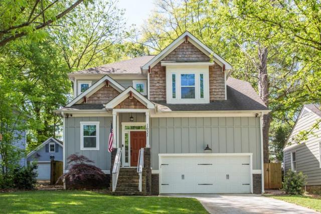 1631 Alder Court SE, Atlanta, GA 30317 (MLS #6535789) :: Iconic Living Real Estate Professionals