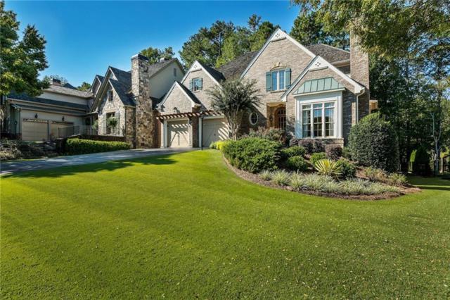 210 Ardsley Lane, Alpharetta, GA 30005 (MLS #6535790) :: Iconic Living Real Estate Professionals