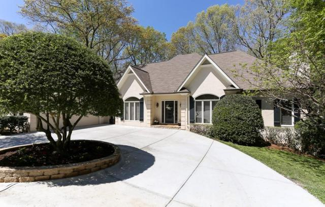 9225 Stonemist Trace, Roswell, GA 30076 (MLS #6535794) :: Iconic Living Real Estate Professionals