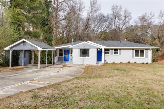 3226 Robin Road, Decatur, GA 30032 (MLS #6535797) :: Iconic Living Real Estate Professionals