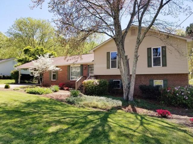 1417 Raintree Drive, Snellville, GA 30078 (MLS #6535798) :: Iconic Living Real Estate Professionals
