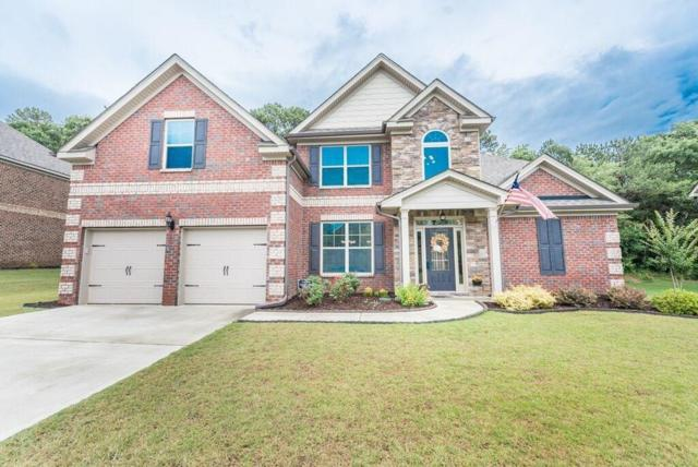 4380 Elvie Way, Hoschton, GA 30548 (MLS #6535825) :: Iconic Living Real Estate Professionals