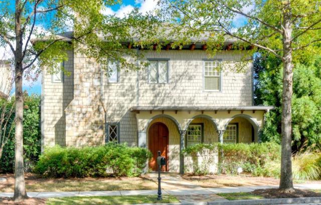 611 Concord Lake Circle SE, Smyrna, GA 30082 (MLS #6535842) :: Iconic Living Real Estate Professionals