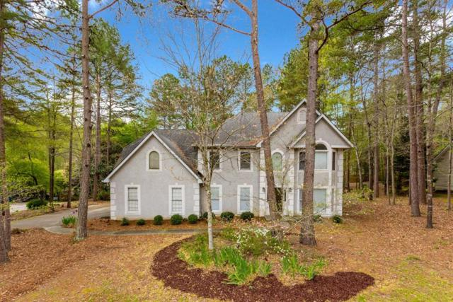 338 Legacy Lane, Peachtree City, GA 30269 (MLS #6535856) :: Iconic Living Real Estate Professionals