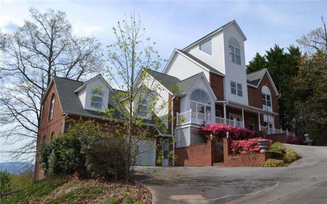 354 Sky High Drive, Blue Ridge, GA 30513 (MLS #6535858) :: Iconic Living Real Estate Professionals