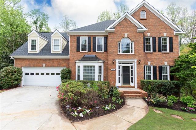 1001 Eagles Ridge Court, Lawrenceville, GA 30043 (MLS #6535859) :: Iconic Living Real Estate Professionals