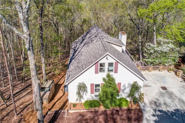 745 Fairway Drive, Jasper, GA 30143 (MLS #6535863) :: Path & Post Real Estate