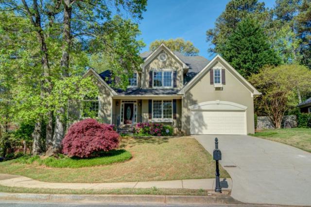 120 Vickery Lane, Roswell, GA 30075 (MLS #6535868) :: North Atlanta Home Team